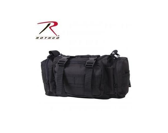 ROTHCO Outdoor Sports TACTICAL CONVERTIPACK
