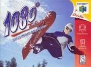 NINTENDO Nintendo 64 Game 64 1080 SNOWBOARDING