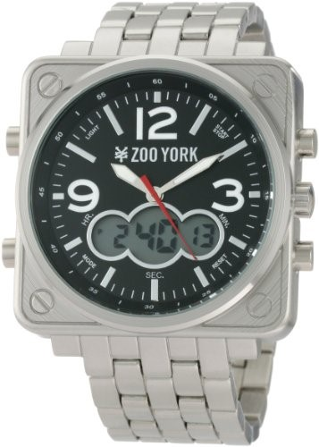 ZOO YORK Gent's Wristwatch ZY1019