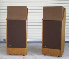 BOSE Surround Sound Speakers & System 601 SERIES III