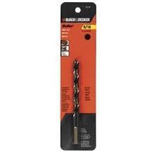 BLACK&DECKER Drill Bits/Blades 19109