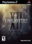 SONY Sony PlayStation 2 Game 2 FINAL FANTASY XII GAME