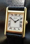 SEIKO Lady's Wristwatch 2P20-5289