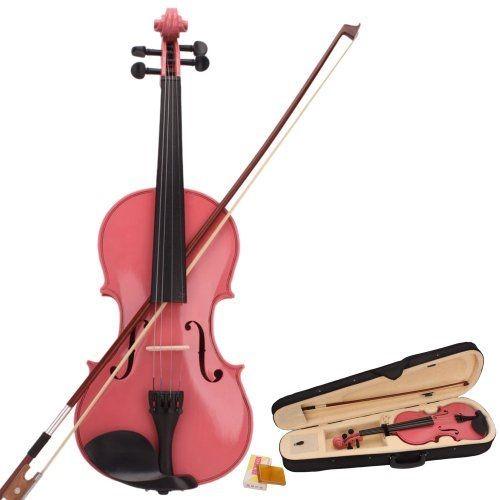 MERANO Violin MV200PNK