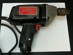 CRAFTSMAN Corded Drill 31510514