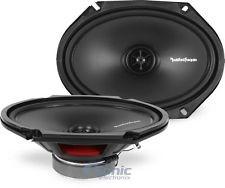ROCKFORD FOSGATE Car Speakers/Speaker System R168X2