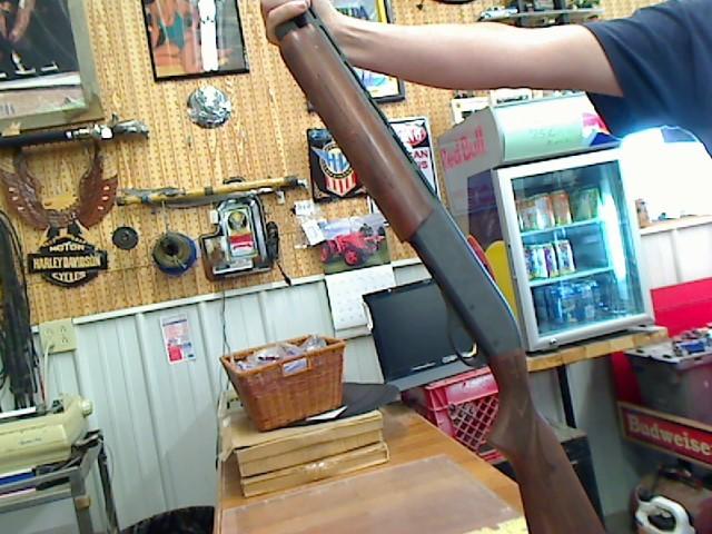 REMINGTON FIREARMS & AMMUNITION Shotgun 1187 SPORTSMAN FIELD