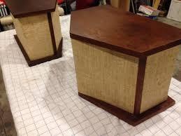 BOSE Speakers/Subwoofer 901 SERIES II DIRECT REFLECTING SPEAKER