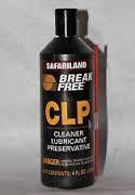 SAFARILAND LLC Accessories CLP-4