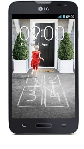 LG Cell Phone/Smart Phone LGMS323