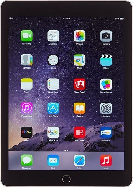 APPLE Tablet IPAD AIR 2 MGTX2LL/A