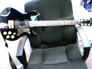 WASHBURN GUITARS Electric Guitar LYON LI15