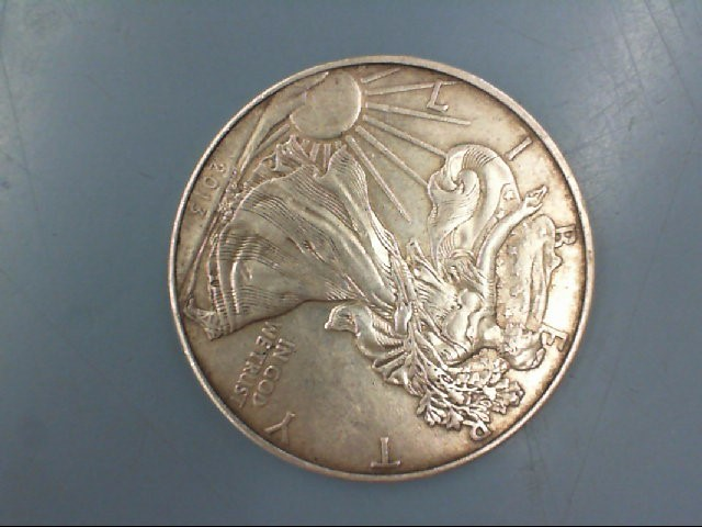 UNITED STATES Silver Coin US SILVER DOLLAR
