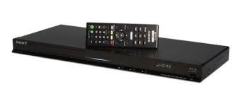 SONY Blu-Ray Player BDP-S380 - PLAYER