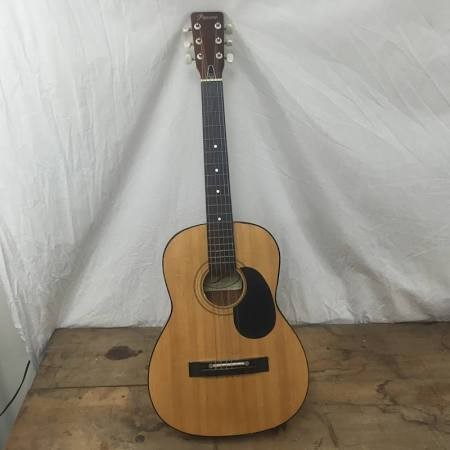 PRELUDE BY SELMER Acoustic Guitar DX-19