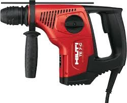 HILTI Hammer Drill TE 7C