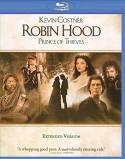 BLU-RAY MOVIE Blu-Ray ROBIN HOOD: PRINCE OF THIEVES - KEVIN COSTNER