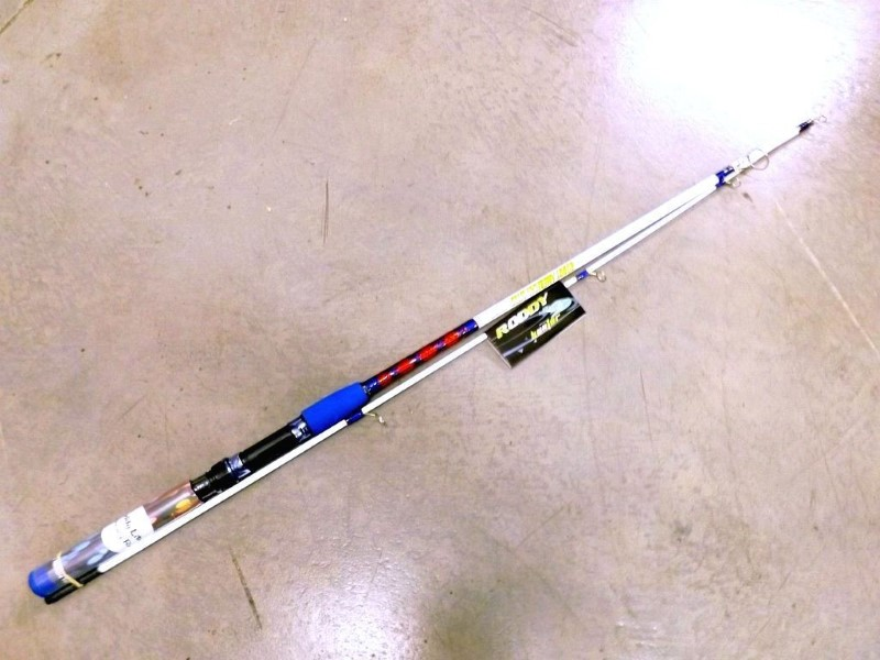 RODDY FISHING Fishing Rod & Reel AMERICAN LITE ROD