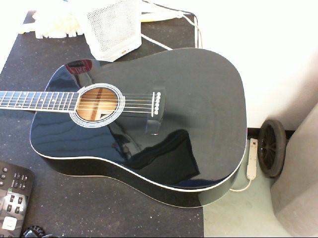 SPENCER MUSICAL INSTRUMENTS Acoustic Guitar SO-SG500B
