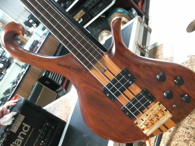 LAURUS Bass Guitar BASS GUITAR
