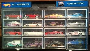 MATTEL HOT WHEELS Miscellaneous Toy MODEL CAR COLLECTION