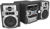 RCA Mini-Stereo RS2764