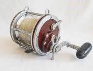 PENN FISHING Fishing Reel 6/0 SENATOR 114H
