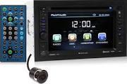 PLANET AUDIO Car Audio P9640BRC