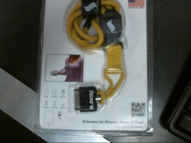 I CAT Cell Phone Accessory NECK IT
