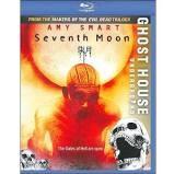 BLU-RAY MOVIE Blu-Ray SEVENTH MOON