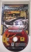 SONY Sony PlayStation 3 Game PS3 MIDNIGHT CLUB LOS ANGELES