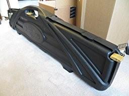FLAMBEAU OUTDOORS Gun Case SAFE SHOT 6480SC