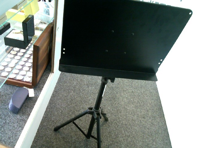 STAGE LINE Musical Instruments Part/Accessory MUSIC STAND