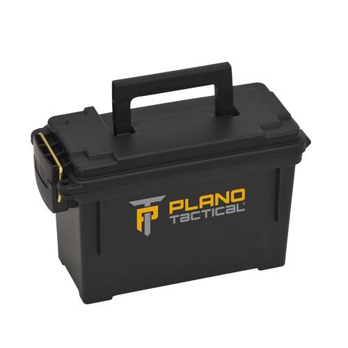 PLANO Gun Case TACTICAL 30CAL BOX