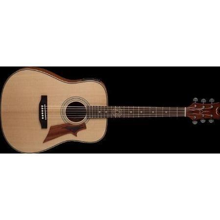 DEAN GUITARS Electric-Acoustic Guitar 12GAUGE GN