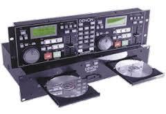 DENON Vintage Electronic Part/Accessory DN-2500F