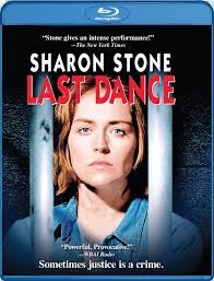 BLU-RAY MOVIE Blu-Ray LAST DANCE