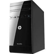 HEWLETT PACKARD PC Desktop PAVILLION P2-1110