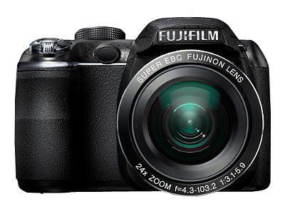 FUJIFILM Digital Camera FINEPIX S3200