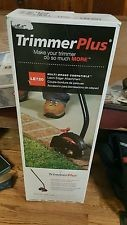 TRIMMERPLUS Hedge Trimmer LE720