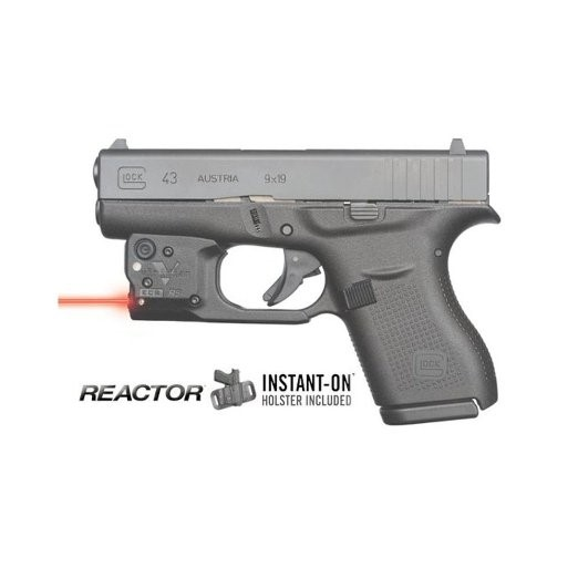 VIRIDIAN Accessories REACTOR 5-R GLOCK 43
