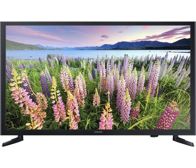 SAMSUNG Flat Panel Television UN32J5003AF