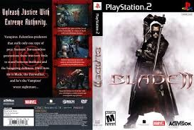 SONY Sony PlayStation 2 Game BLADE 2