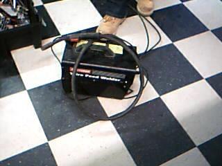 CRAFTSMAN Wire Feed Welder 920101