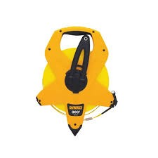 DEWALT Measuring Tool DWHT34038 - 300' TAPE