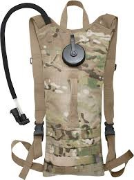 MOLLE Hunting Gear II HYDRATION SYSTEM CARRIER