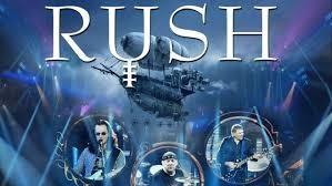 RUSH MUSIC DVD MUSIC DVD