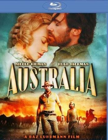 BLU-RAY MOVIE Blu-Ray AUSTRALIA