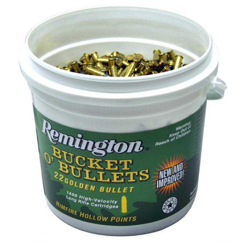 REMINGTON FIREARMS & AMMUNITION Ammunition