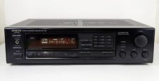 ONKYO Amplifier TX-8210
